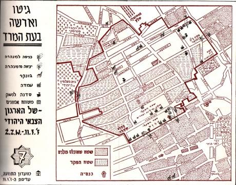 mapa-ghetto