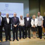 הכנסת מציינת 65 שנה לתמיכת ועידת התביעות בניצולי שואה