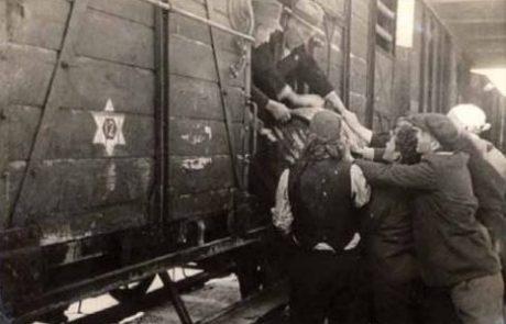 פוסט-טראומה ומצב ניצולי השואה
